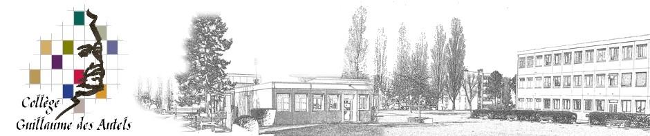 Collège Guillaume des Autels – Charolles